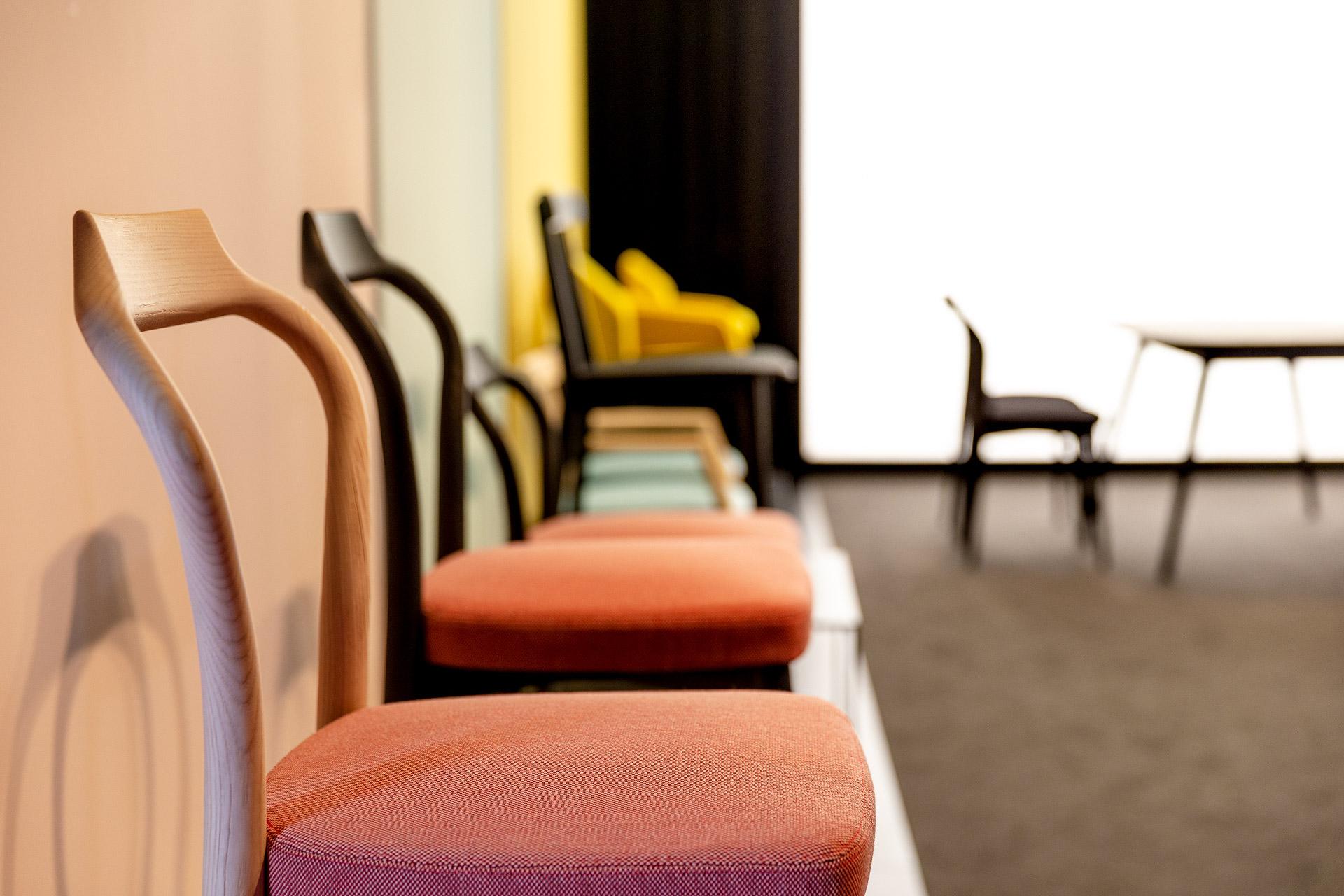 Salone del Mobile Verti 2019